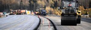 Строительство дорог в России могут приостановить из-за коронавируса