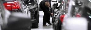 PwC: продажи легковых автомобилей в России на фоне кризиса могут упасть на 30%