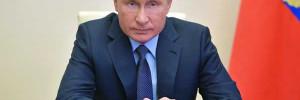 Путин поручил правительству выделить на льготный лизинг автомобилей 6 млрд рублей