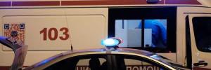 В Петербурге в ДТП погибли два человека, в том числе сотрудник полиции