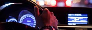 Эксперт назвал признаки усталости за рулем