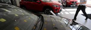 Российские автодилеры в апреле потеряли 280 млрд рублей выручки из-за COVID-19