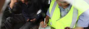 Автоэксперт перечислил новые штрафы для водителей