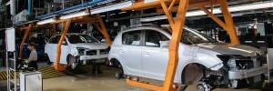 Продажи «АвтоВАЗа» в апреле сократились более чем в три раза