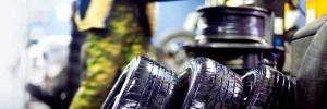 Подмосковье возобновит ремонт машин и техобслуживание