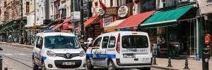 Автобус в Турции насмерть сбил пожилую российскую туристку