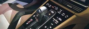 В Москве водитель лишился Porsche Cayenne из-за неоплаты парковки