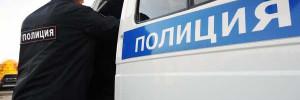 В Ингушетии подросток на иномарке протаранил машины полиции