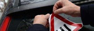 В Минтрансе оценили идею введения наказания за использование шипованных шин вне сезона
