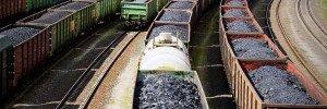 Поезд столкнулся с лесовозом в Якутии