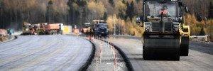 «Ведомости»: дублер МКАД может появиться под Москвой