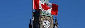 Водитель сбил девять человек в Монреале