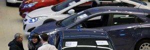 Автомобили получат электронные паспорта в России