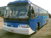 Автобус DAEWOO BS-106 - 1999 г.
