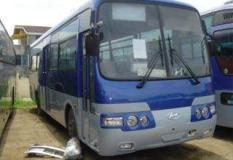 Автобус HYUNDAI AERO TOWN (городской) - 2001г
