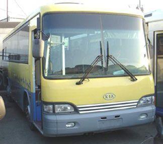 Автобус ASIA KOSMOS-2000г.