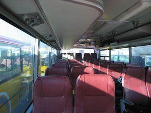Автобус DAEWOO BM-090 - 1999 г. (туристический)