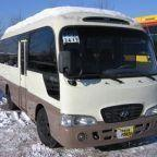 Автобус HYUNDAI COUNTY - 1999 г.