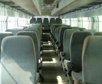 Автобус KIA-ASIA GRANBIRD-1999г.