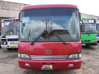 Автобус KIA NEW KOSMOS KM328 - 2001 г.