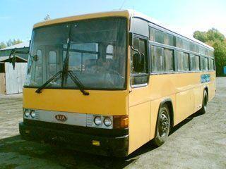 Автобус ASIA AM937 2000г.