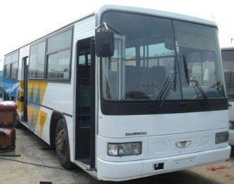 Автобус DAEWOO BS-106 - 1998 г.
