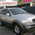 Автомобиль KIA SORENTO 2002 г
