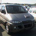 Автомобиль HYUNDAI STAREX-2001 г