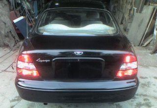 Автомобиль DAEWOO LEGANZA- 1998 г