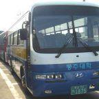 Автобус HYUNDAI AERO TOWN-1998г