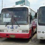 Автобус DAEWOO BM-090 - 1998 г.