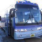 Автобус KIA GRANBIRD KM 949 -1999г.