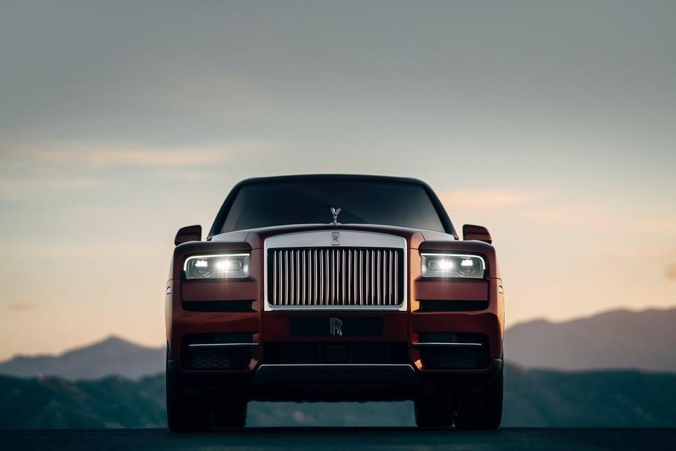 <p>Фото: Rolls-Royce Motor Cars</p>